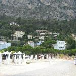 plage Petite afrique