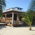 Maya Beach Bistro Restaurant