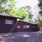 cabins in 2003