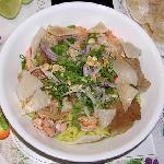 Quang Nam's noodle
