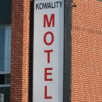 Where the K stands for Kowality!