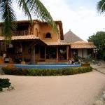 Punta Pelicanos Foto