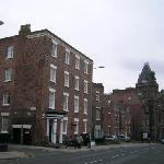 Mount Pleasant street