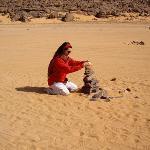 Akakus Desert Photo