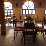 Takojte Dining Room