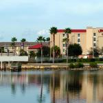 Photo de Hampton Inn Tampa / Rocky Point - Airport