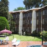 Foto de Hotel Portales