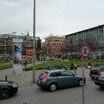 Paradeplatz in Mannheim