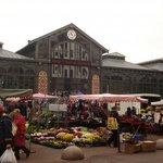 Wazemmes Market (Marche de Wazemmes)