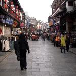Western Street, Yangshuo