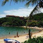 Playa Joao Fernandes