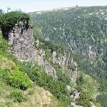 Les Monts des Géants