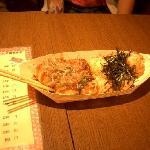 「ハーフ&ハーフソース・塩10個」500円