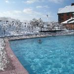 Appalachian Heated Pool