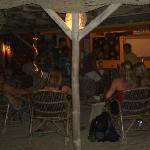 Moonbeach Resort Foto