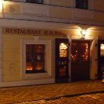 Fotografie: Rilke Restaurant