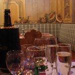 Restaurant Au Koïfhus - une des salles