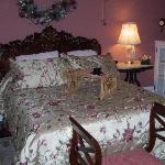 Scarlet O'Hara Room