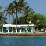 Ilha do Mussulo Foto