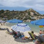 ligaria beach