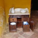 Ancient Toilet Instalations