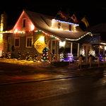 Night Lights  - Decorations Winter 09