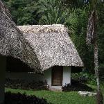 Cabanas at Pook's Hill.