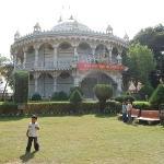 swami narayan smruti mandir bhuj