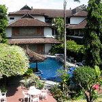 Foto de Ari Putri Hotel