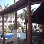 Photo de Hotel Etoile du sud