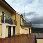 Hotel Airone Terrace