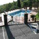 Hotel Airone Pool