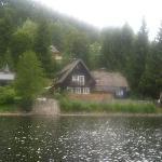 Lago Tetissi