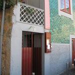Restaurante Casa D'Oro