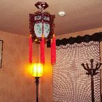 Chinese style room