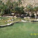 Wadi Bani Kahlid - Oman