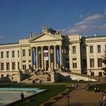 Móra Ferenc Múzeum Photo