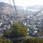 高台から見た絶景