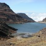 Tsangu Lake