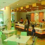Hotel Restaurent