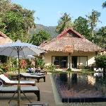 Foto de Garden Resort