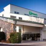 Holiday Inn-Asheville Biltmore West