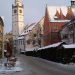 Ravensburg by Samsung M8800 Pixon Handy