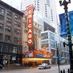 """Chicago, """"my kind of town!"""""""