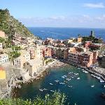 Vernazza by Day