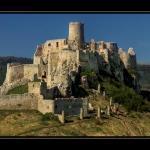 Castle Spis