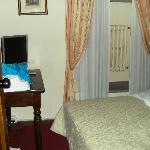 Suite famigliare- seconda camera con divano letto