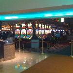 One of the casinos