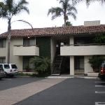 Exterior - Rooms