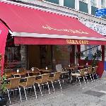 Sara Cafe Shisha